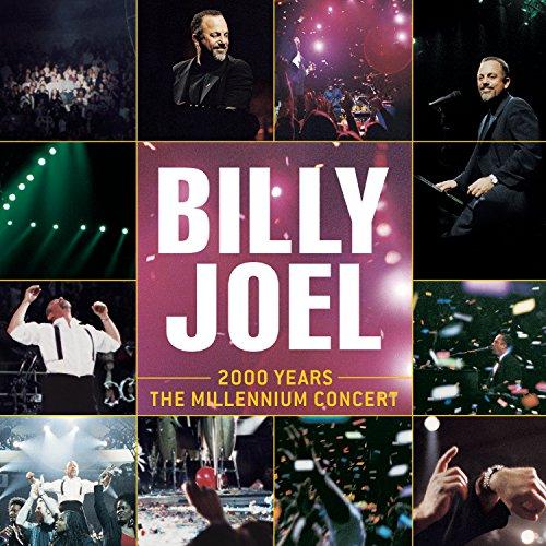 2000 Years - The Millennium Concert