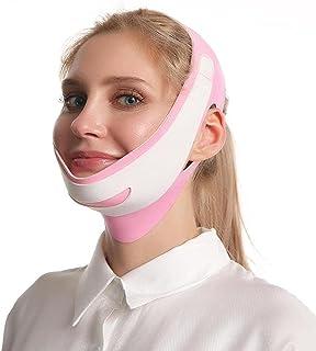 Face-Lift Kleine V-gezicht dunne gezichtsband V Shaper afslankbandage vermindert dubbele kin gezicht dunner gezicht gezich...