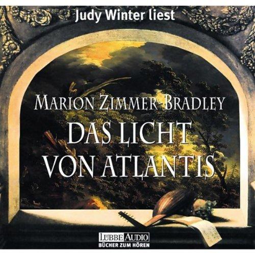 Das Licht von Atlantis audiobook cover art