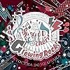 「THE IDOLM@STER CINDERELLA GIRLS 7thLIVE TOUR Special 3chord Glowing Rock!」 会場オリジナルCD 大阪 会場限定 アイドルマスター シンデレラガールズ 7th ライブ アイマス