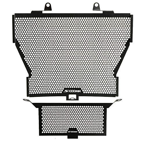 Kühlerschutzgitter Schutzgitter & Ölkühlerabdeckung Motorradzubehör für S 1000 RR S1000RR ABS K46 2009-2018