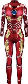iron man armor cosplay