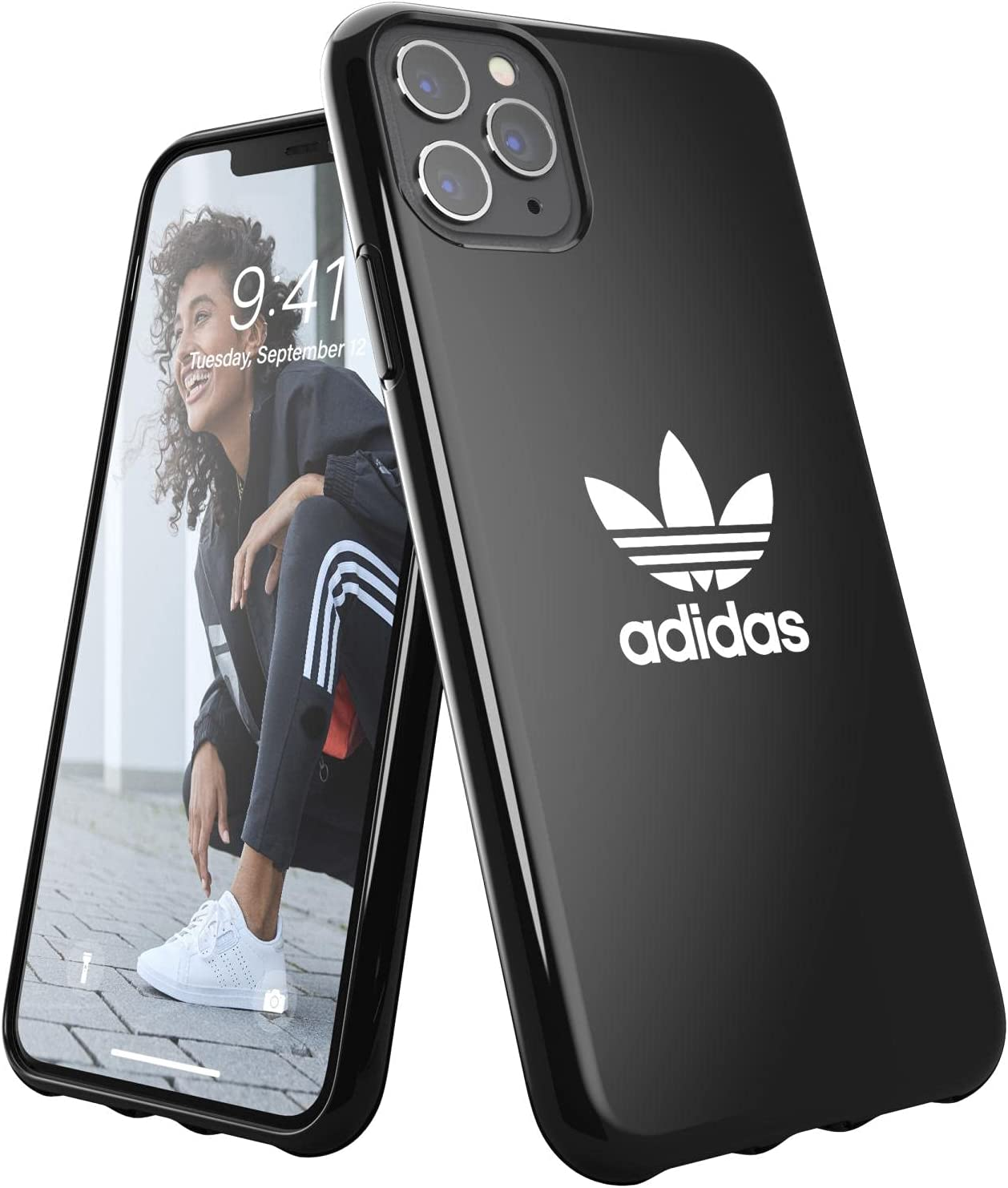 adidas Mobile Phone 5% OFF Case Designed for 11 iPhone Max Bargain sale Dr Pro
