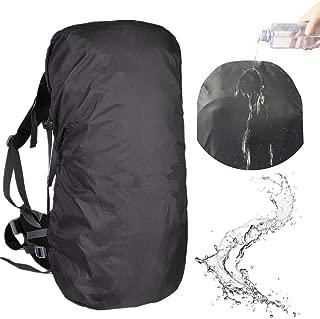 Joy Walker Waterproof Backpack Rain Cover Suitable for (55-70L, 70-90L) Backpack