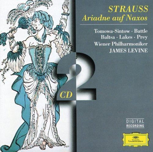 R. Strauss: Ariadne auf Naxos, Op.60 / Prologue -