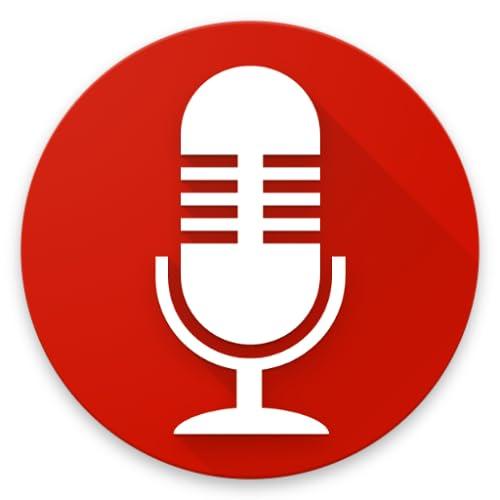 Registratore vocale gratuito (registratore audio)