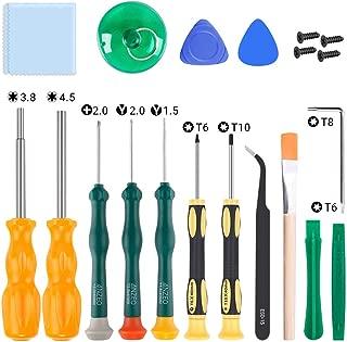 nintendo 64 repair parts