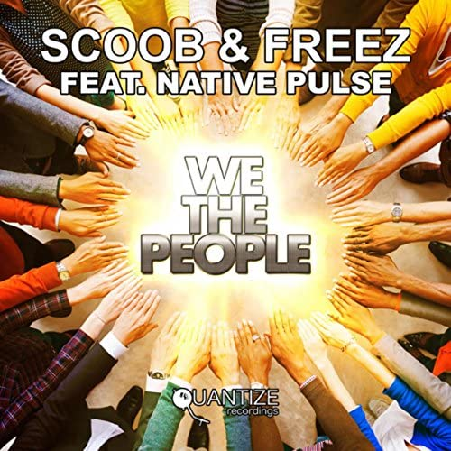 Scoob and Freez feat. Native Pulse