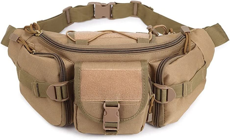 Lfanwornimayb Fanny Pack for Running Max 71% OFF Outdoor Sp Directly managed store Bag Men's Waist