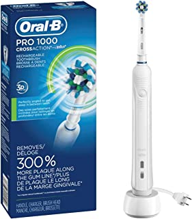 braun electric toothbrush 2000