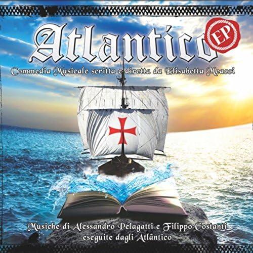 Atlantico, Alessandro Pelagatti & Filippo Costanti