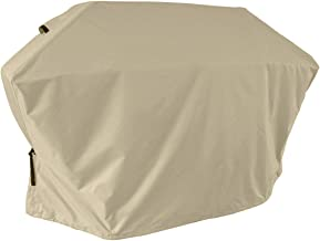 Porch Shield Waterproof 600D Heavy Duty Barbecue Gas Grill Cover - Outdoor BBQ Grill Protector - Up to 48 inches