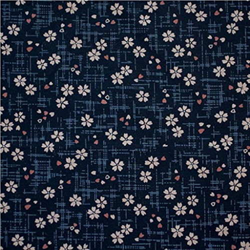 Liuyu keuken huis katoen print servet tafelkleed lunch doek zakdoek 108 * 108 cm