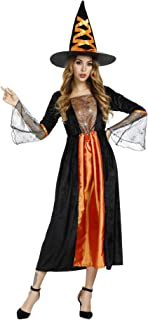 plus size witch costume 4x