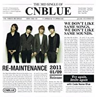 Cnblue by Cnblue (2011-01-09)