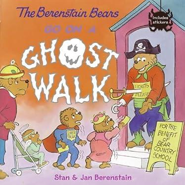 The Berenstain Bears Go On A Ghost Walk (Turtleback School & Library Binding Edition)