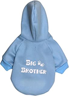 Best big brother dog sweater Reviews