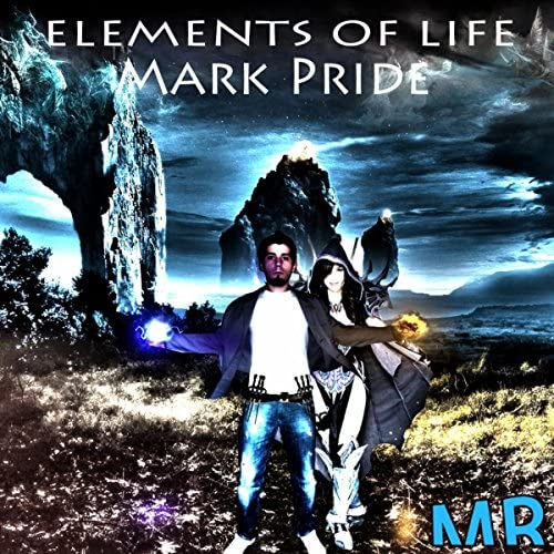 Mark Pride