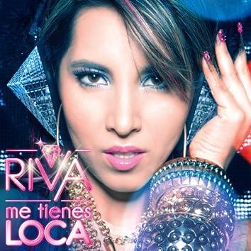 Me Tienes Loca (RadioMix)