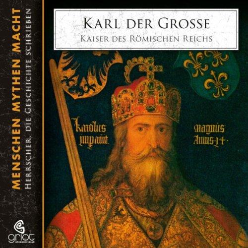 Karl der Große audiobook cover art