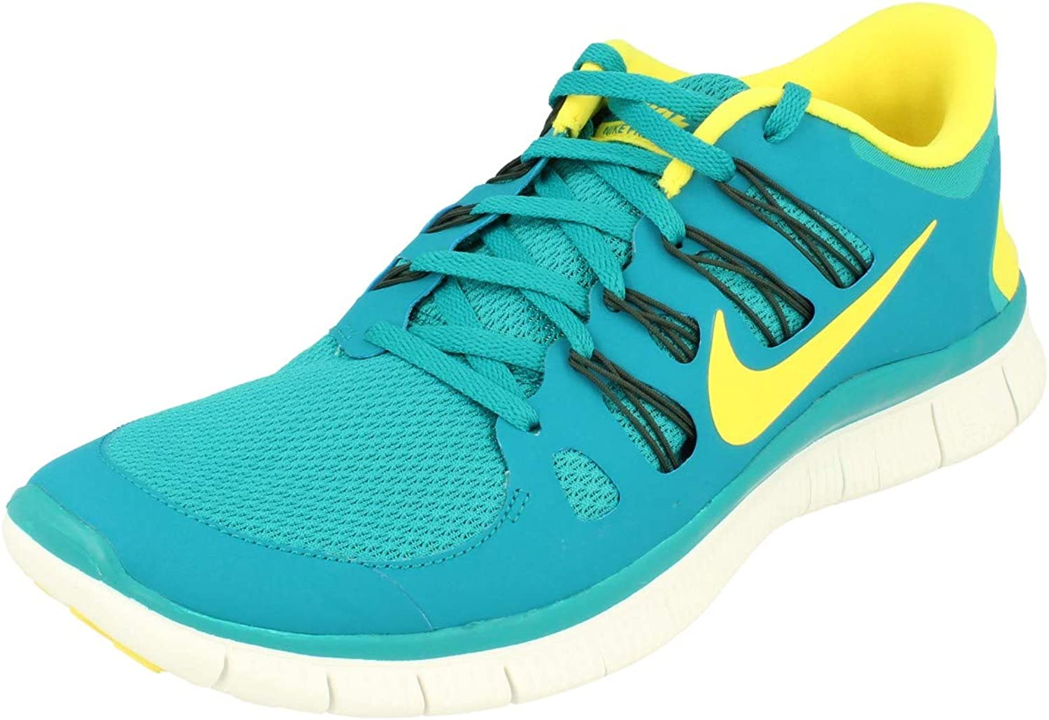 Nike Womens Free 5.0+ Running Trainers 580591 Sneakers shoes