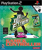 Ddr Extreme Bundle / Game