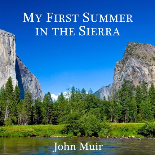 My First Summer in the Sierra cover art