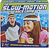 Hasbro Gaming The Slow-Motion Race Game for Kids Ages 8 & Up