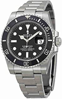 Rolex Submariner Automatic-self-Wind Male Watch 116610