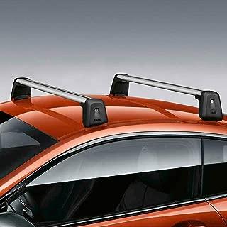 Genuine BMW New 3 Series G20 Roof Bar Set 82712457808