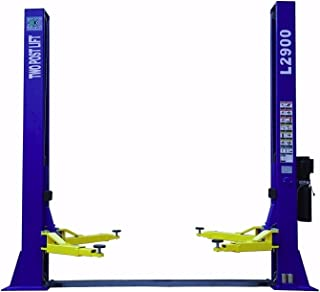CHIEN RONG CR Two Post L2900 110V Auto Lift 9,000 lb. Capacity Car Vehicle Lift 12 Month Warranty