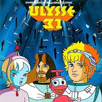 Ulysse 31 (Bande originale d'ouverture de la série télévisée) - Single