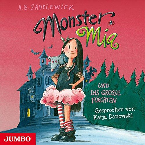 Monster Mia und das grosse Fürchten Titelbild