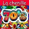 70s - la chenille