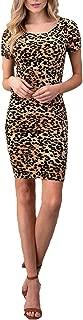 Best leopard gowns dresses Reviews