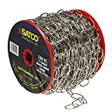 Satco 79-201 Chain, Color