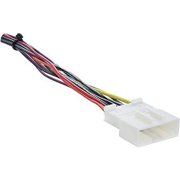 Metra 70-1780 Wiring Harness Fits 1987-1994 Subaru