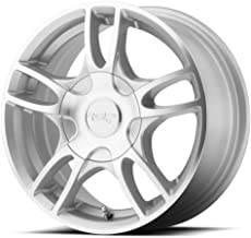 20 x 9.5 inches //5 x 78 mm, 0 mm Offset hexavalent compounds AMERICAN RACING VN507 RODDER BLACK Wheel Chromium