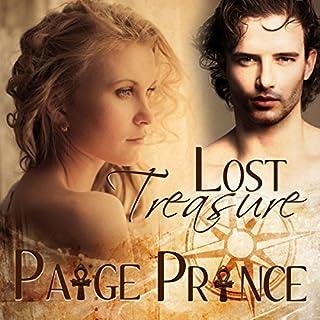 Lost Treasure audiobook cover art