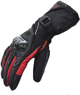 Black//Charcoal-Gray FXR-Snow Fuel Adult Waterproof Gloves S