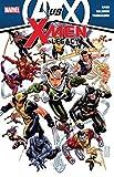 Avengers vs. X-Men: X-Men Legacy (X-Men: Legacy (2008-2012)) (English Edition)