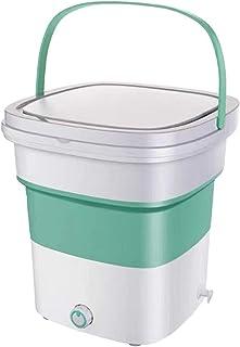 Vikande tvättmaskin, bärbar sterilisering ultraljudshus mini dehydrerande tvättmaskin, mor och baby gåvor