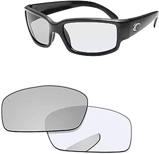PapaViva Lenses Replacement for Costa Del Mar Corbina