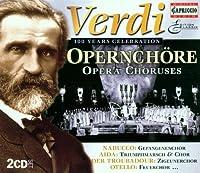 Opera Choruses by Verdi