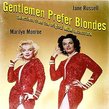 Gentlemen Prefer Blondes (Selections from Original MGM Soundtrack)