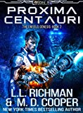 Proxima Centauri - Hunt for the Lost AIs (Enfield Genesis Book 2)