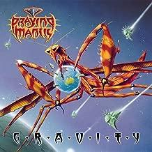 praying mantis rock band
