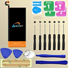 (Upgraded) Galaxy S7 Battery,AceSoft 3600mAh Li_ion Battery EB-BG930ABE Replacement for Samsung Galaxy S7 SM-G930T1 MetroPCS with Repair Kit Tools