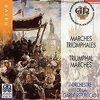 Triumphal Marches