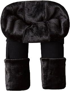 Women's Full Length Fleece Lining Thermal Leggings